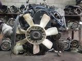 Двигатель на Митсубиси Делика (квадрат) 4 G 64 объём 2.4… за 320 000 тг. в Алматы – фото 5