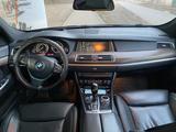 BMW 550 2009 года за 8 700 000 тг. в Алматы
