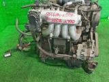 Двигатель MITSUBISHI COLT Z27A 4G15T 2006 за 172 000 тг. в Караганда – фото 4
