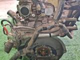 Двигатель MITSUBISHI COLT Z27A 4G15T 2006 за 172 000 тг. в Караганда – фото 5