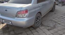 Subaru Impreza 2006 года за 3 300 000 тг. в Нур-Султан (Астана) – фото 2