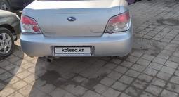 Subaru Impreza 2006 года за 3 300 000 тг. в Нур-Султан (Астана) – фото 3