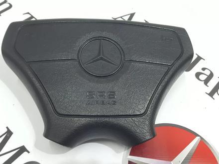 Подушка безопасности Mercedes-Benz w124 sportline за 45 426 тг. в Владивосток – фото 3