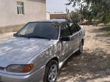 ВАЗ (Lada) 2115 (седан) 2003 года за 850 000 тг. в Шымкент