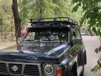 Nissan Patrol 1991 года за 3 600 000 тг. в Алматы