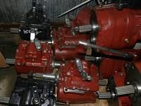 Коробки передач на Уаз за 110 000 тг. в Актау