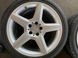 Колеса на MERCEDES AMG R18 за 480 000 тг. в Алматы – фото 3