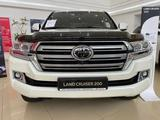 Toyota Land Cruiser 2020 года за 37 050 000 тг. в Караганда – фото 2