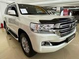 Toyota Land Cruiser 2020 года за 37 050 000 тг. в Караганда – фото 3