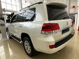 Toyota Land Cruiser 2020 года за 37 050 000 тг. в Караганда – фото 4