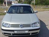 Volkswagen Golf 1999 года за 1 300 000 тг. в Костанай