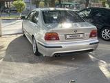BMW 525 2001 года за 3 800 000 тг. в Шымкент – фото 3