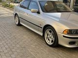 BMW 525 2001 года за 3 800 000 тг. в Шымкент