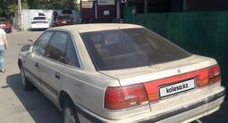 Mazda 626 1990 года за 390 000 тг. в Алматы
