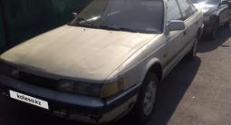 Mazda 626 1990 года за 390 000 тг. в Алматы – фото 2
