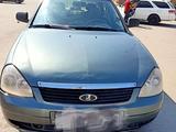 ВАЗ (Lada) 2170 (седан) 2011 года за 1 550 000 тг. в Алматы