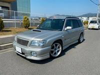 Subaru Forester 2000 года за 2 300 000 тг. в Алматы