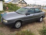 Audi 80 1991 года за 800 000 тг. в Уральск – фото 3