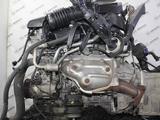Двигатель NISSAN VQ35HR Контрактный| за 805 000 тг. в Кемерово – фото 3