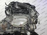 Двигатель NISSAN VQ35HR Контрактный| за 805 000 тг. в Кемерово – фото 5