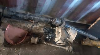 Привод кардан задныи редуктор за 30 000 тг. в Алматы