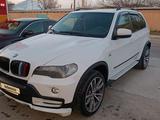BMW X5 2007 года за 6 000 000 тг. в Шымкент – фото 3