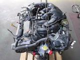 Контрактный двигатель (акпп) Toyota за 255 000 тг. в Алматы