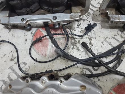 Тормозная система AMG на Mercedes-Benz w220 за 435 767 тг. в Владивосток – фото 14