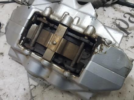 Тормозная система AMG на Mercedes-Benz w220 за 435 767 тг. в Владивосток – фото 16