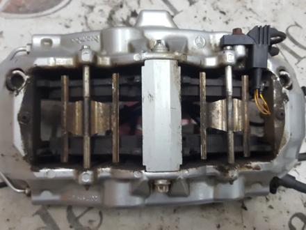 Тормозная система AMG на Mercedes-Benz w220 за 435 767 тг. в Владивосток – фото 18