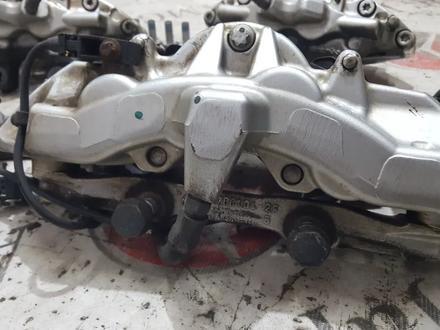 Тормозная система AMG на Mercedes-Benz w220 за 435 767 тг. в Владивосток – фото 28