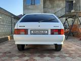 ВАЗ (Lada) 2114 (хэтчбек) 2013 года за 2 000 000 тг. в Шымкент – фото 3