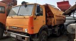 КамАЗ 1988 года за 3 200 000 тг. в Алматы – фото 3