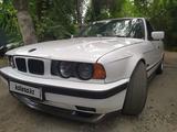 BMW 525 1993 года за 1 950 000 тг. в Алматы – фото 4