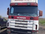 Scania 2002 года за 6 400 000 тг. в Караганда