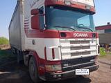 Scania 2002 года за 6 400 000 тг. в Караганда – фото 2