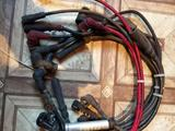 Провода свечные комплект на Nissan Prarie PRO, v2.0 CA20 (1991… за 6 000 тг. в Караганда