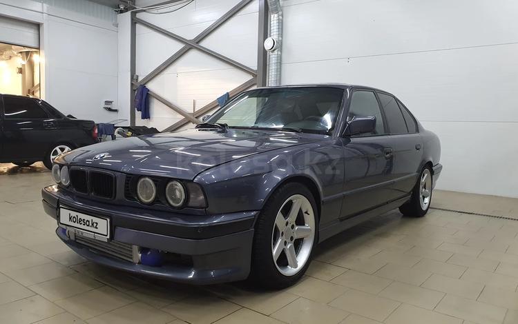 BMW 525 1993 года за 3 300 000 тг. в Костанай