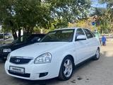 ВАЗ (Lada) Priora 2172 (хэтчбек) 2013 года за 2 550 000 тг. в Павлодар – фото 3