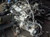 Контрактные двигатели раздатки Акпп Мкпп в Караганда