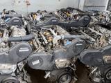Lexus RX300 двигатель 3.0 литра Гарантия на агрегат + установка за 99 101 тг. в Алматы