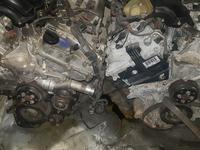 Контрактный двигатель из Японии на Lexus es350, Rx350, Camry 50… за 670 000 тг. в Алматы
