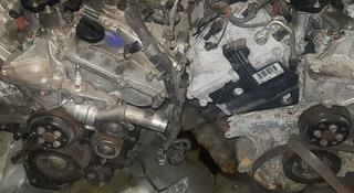 Контрактный двигатель из Японии на Lexus es350, Rx350, Camry 50… за 630 000 тг. в Алматы