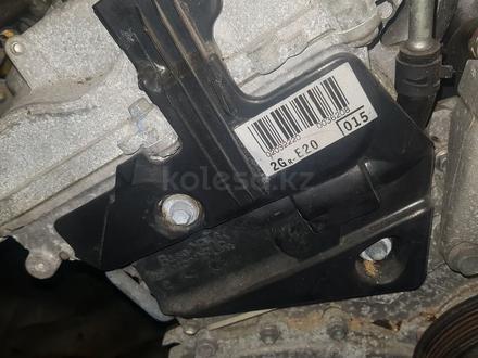 Контрактный двигатель из Японии на Lexus es350, Rx350, Camry 50… за 630 000 тг. в Алматы – фото 2