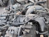 Двигатель subaru за 200 000 тг. в Алматы – фото 4