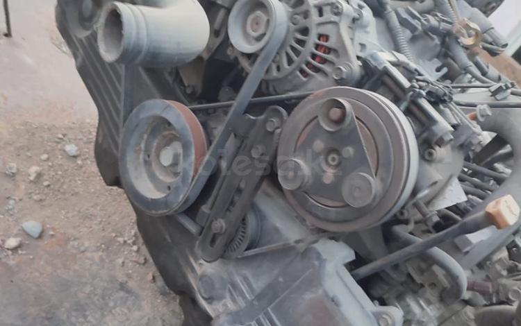 Двигатель subaru за 200 000 тг. в Алматы