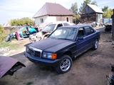 Mercedes-Benz 190 1990 года за 150 000 тг. в Петропавловск