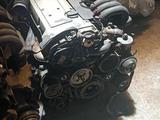Двигатель на Mercedes benz 2.8L 24 V 104162 injector за 335 000 тг. в Тараз – фото 3