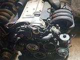 Двигатель на Mercedes benz 2.8L 24 V 104162 injector за 335 000 тг. в Тараз – фото 4