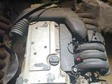 Двигатель на Mercedes benz 2.8L 24 V 104162 injector за 335 000 тг. в Тараз